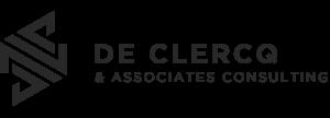 De Clercq & Associates Consulting Inc.